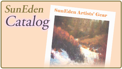 Sun Eden Plein Air Catalog